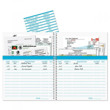 mary englebreit bill paying organizer book current catalog