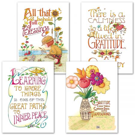 Mary Engelbreit® Inspirations Cards & Seals