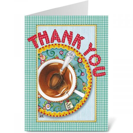 Mary Engelbreit® Thank You Note Cards