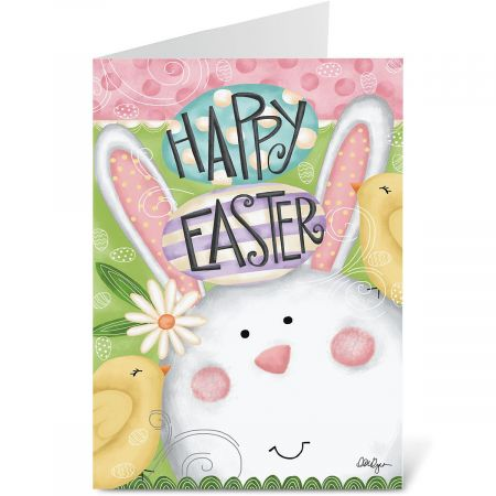 Happy Easter Easter Greeting Cards