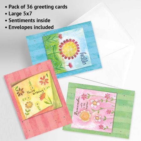 In This Together Friendship Cards Value Pack