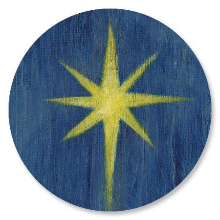 O Holy Night Star Seals