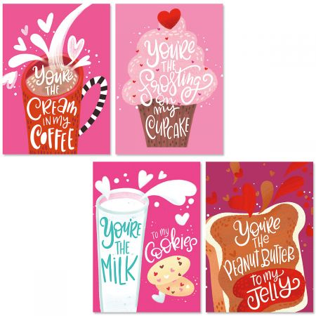 Me & You Valentines Day Cards