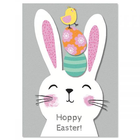 Hello Spring Easter Cards | Current Catalog