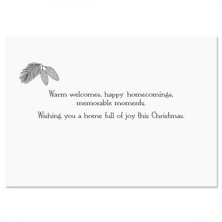 Farmland Christmas Cards