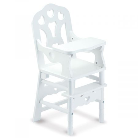 Wooden High Chair by Melissa & Doug®