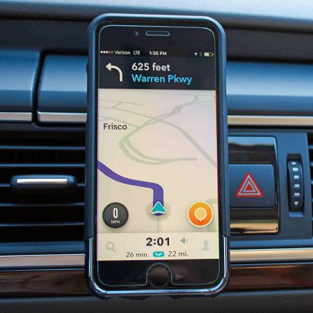 Cell Phone Magnetic Vent Mount