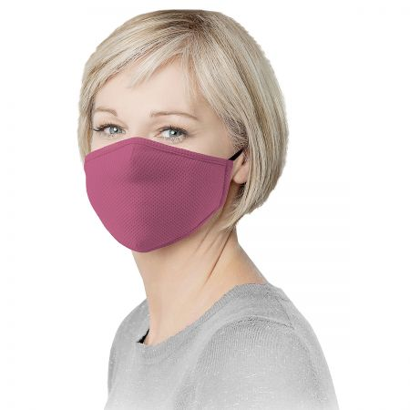 Reusable Face Mask & Replacement Filters