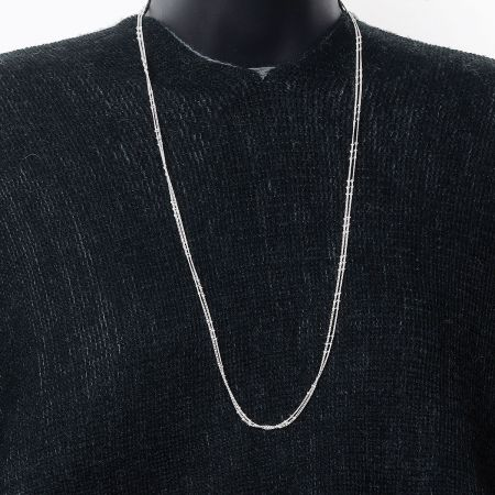 Eye Glass Chain Necklace