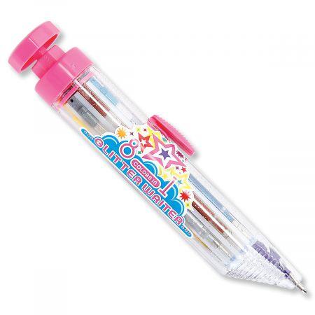 8-in-1 Glitter Gel Pen