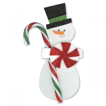 DIY Foam Snowman Wrap Kits