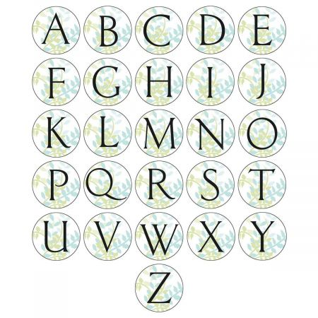 Breezy Initial Round Address Labels