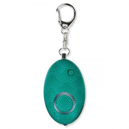 Mayday Mini Alarm Keychain