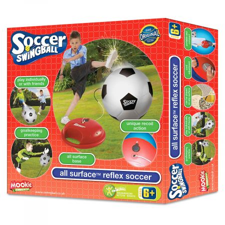 Swingball® Reflex Soccer