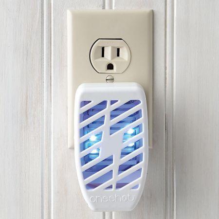 Plug-In Home Zapper