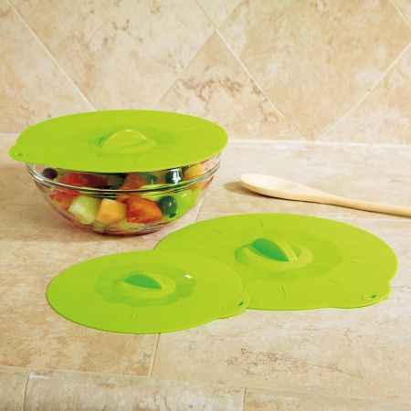 Silicone Suction Covers