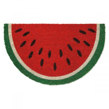 Watermelon Coconut Fiber Doormat