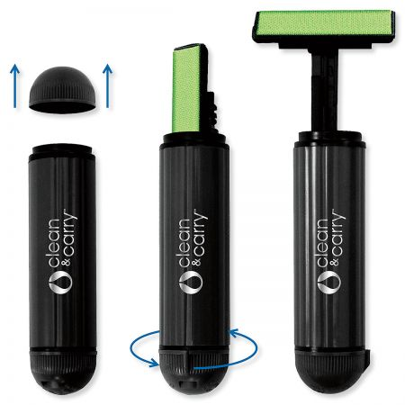Mobile Twist-up Screen Cleaner - BOGO