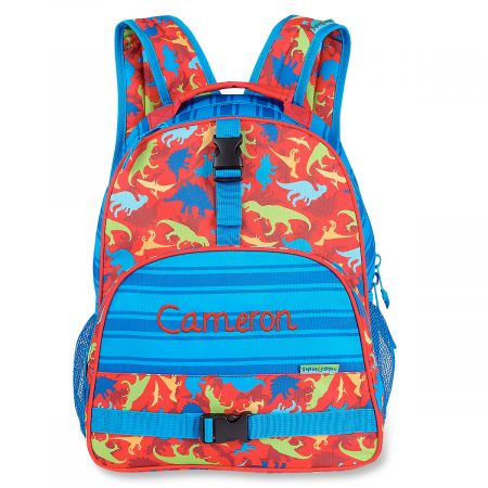 Personalized Dino Backpack by Stephen Joseph®