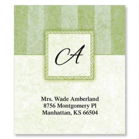 Tailored Elegance Select Address Labels