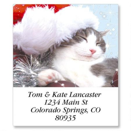 Heart Warming Select Address Labels