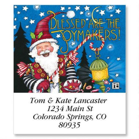 Joymakers Select Address Labels
