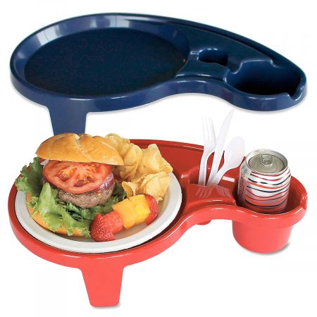 Party Pal Plate Holders