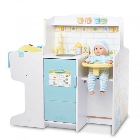 Baby Care Activity Center By Melissa Amp Doug 174 Current Catalog