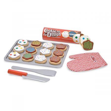 Slice & Bake Cookie Set by Melissa & Doug®