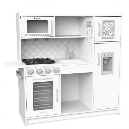 Personalized Chef's Kitchen Cloud by Melissa & Doug®