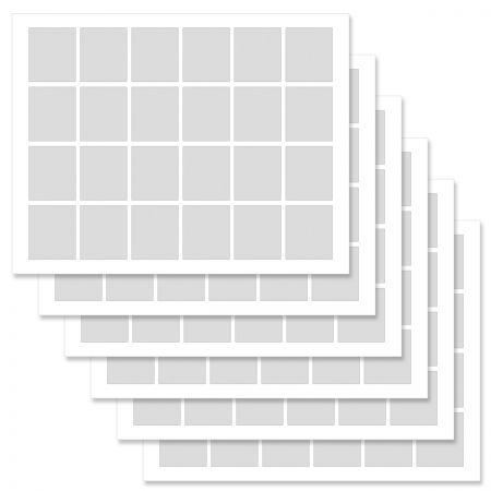 Shoreline Select Address Labels (12 Designs)