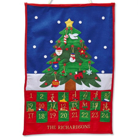 Christmas Countdown.Christmas Countdown Calendar