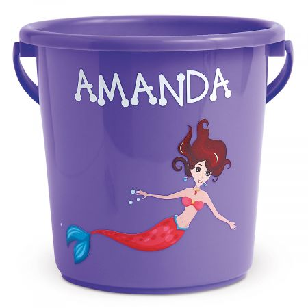 Fun-in-the-Sand Bucket