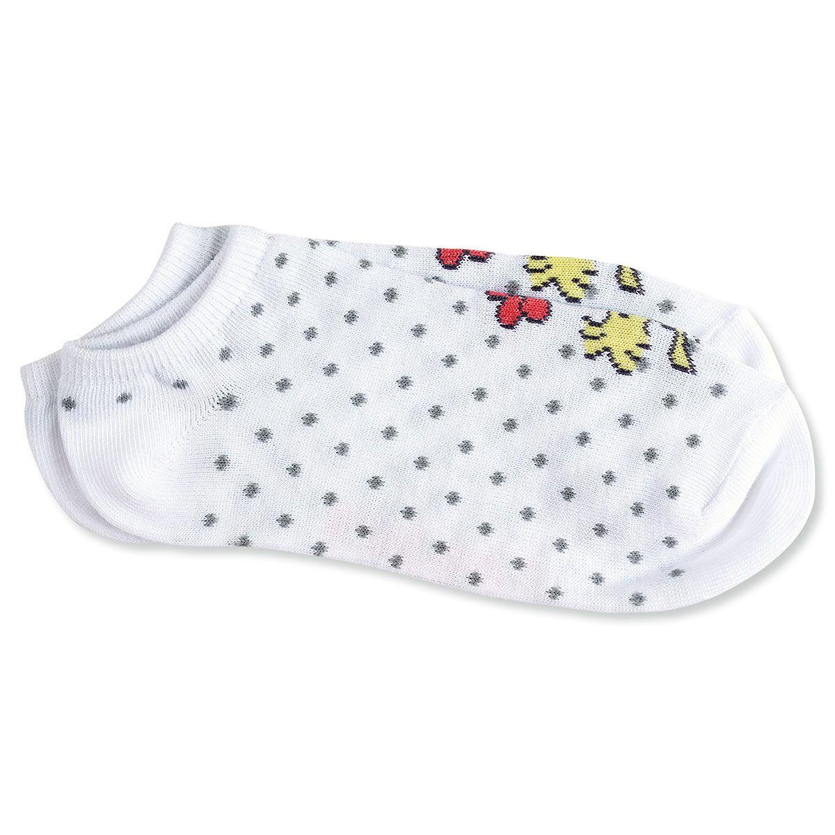 PEANUTS® Love Socks