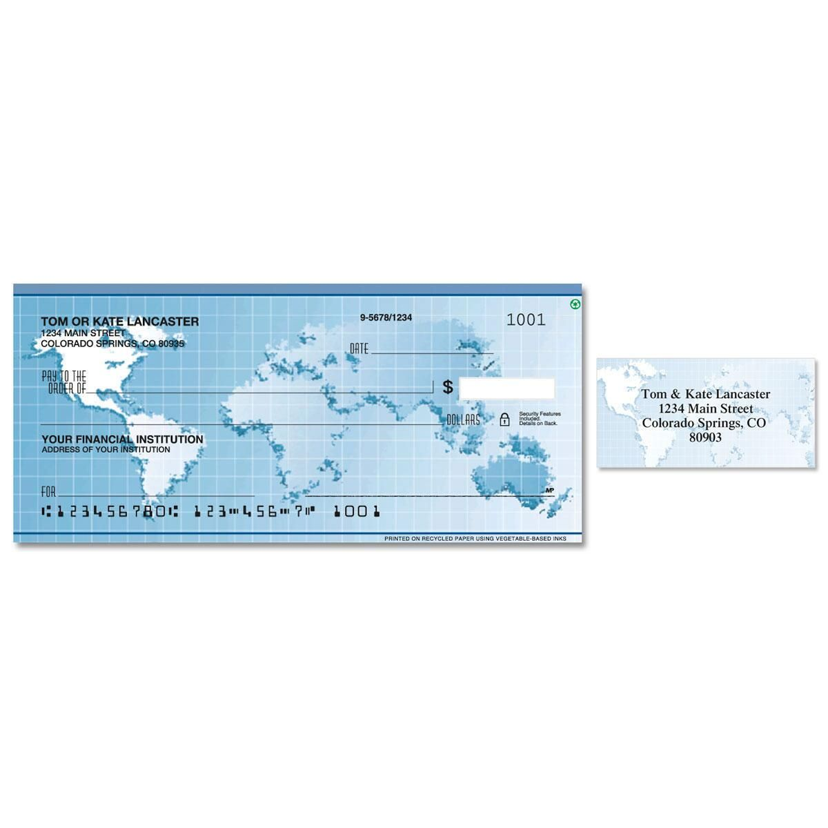 Globe   Duplicate Checks With Matching Address Labels
