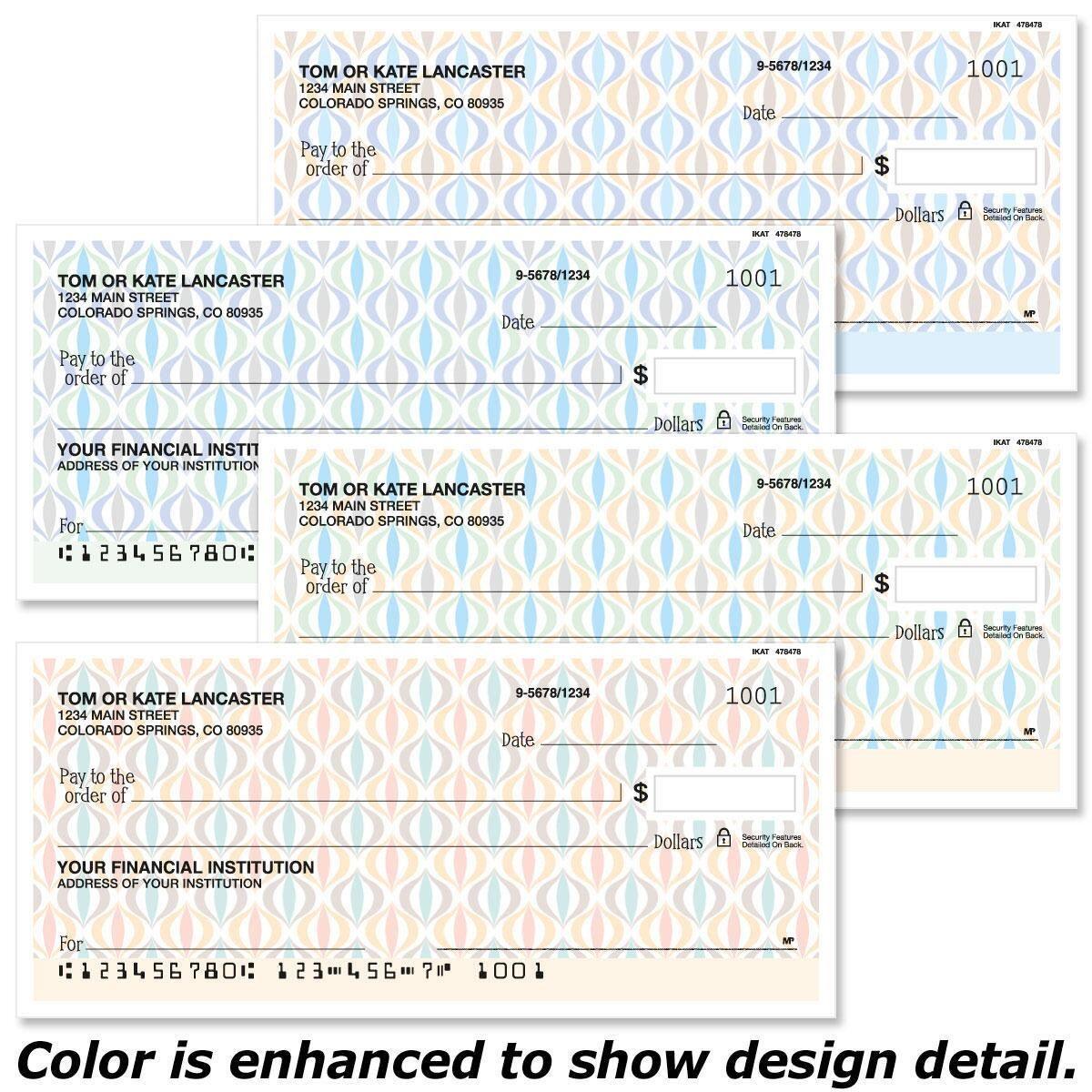 Ikat Duplicate Checks