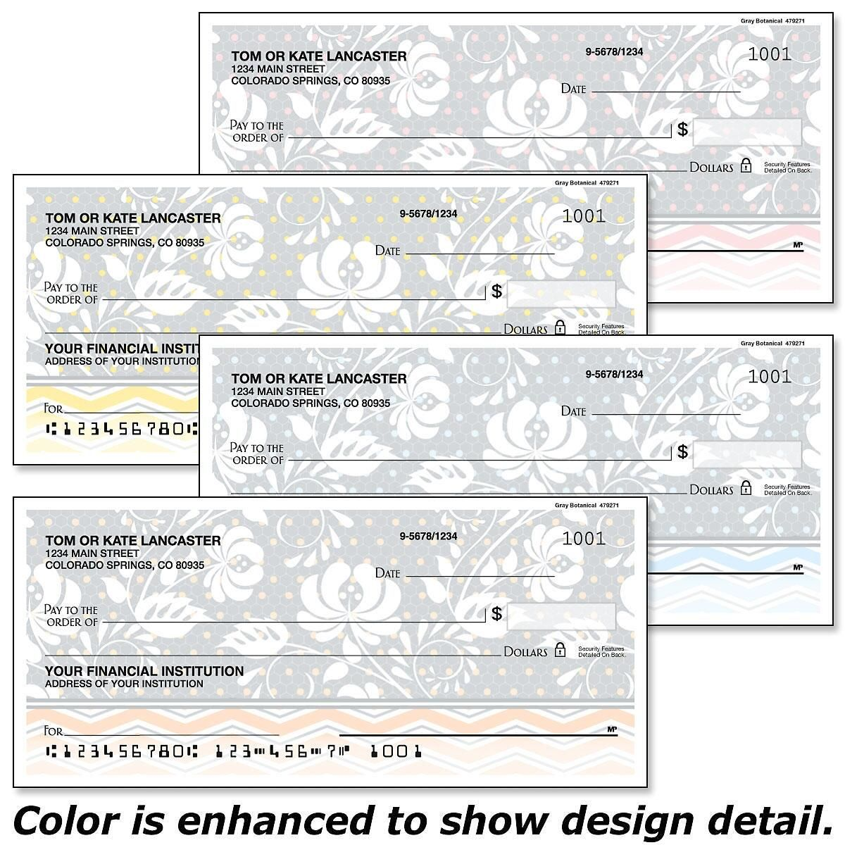 Gray Botanical Duplicate Checks