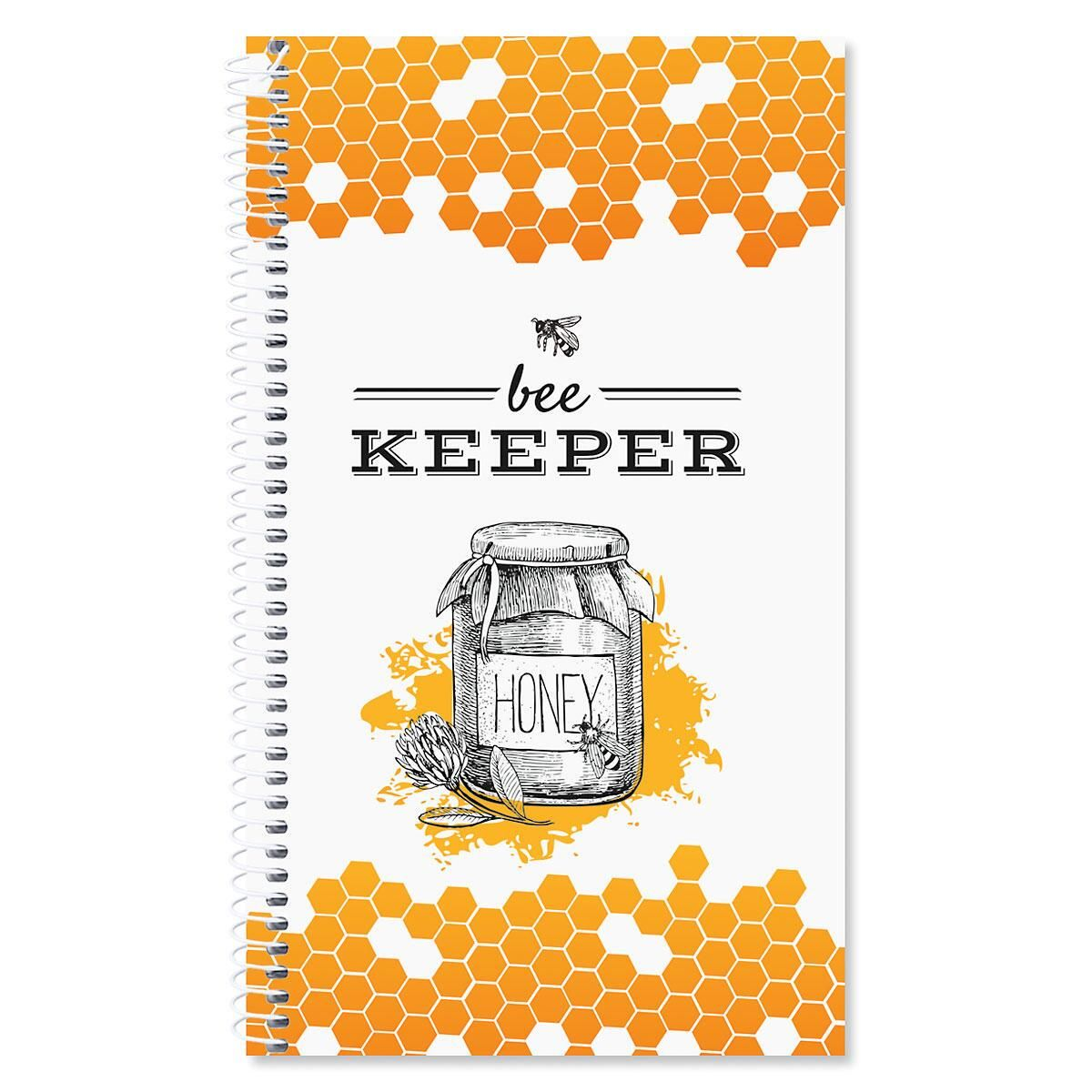Oh Sweet Honey Pin Keeper Organizer