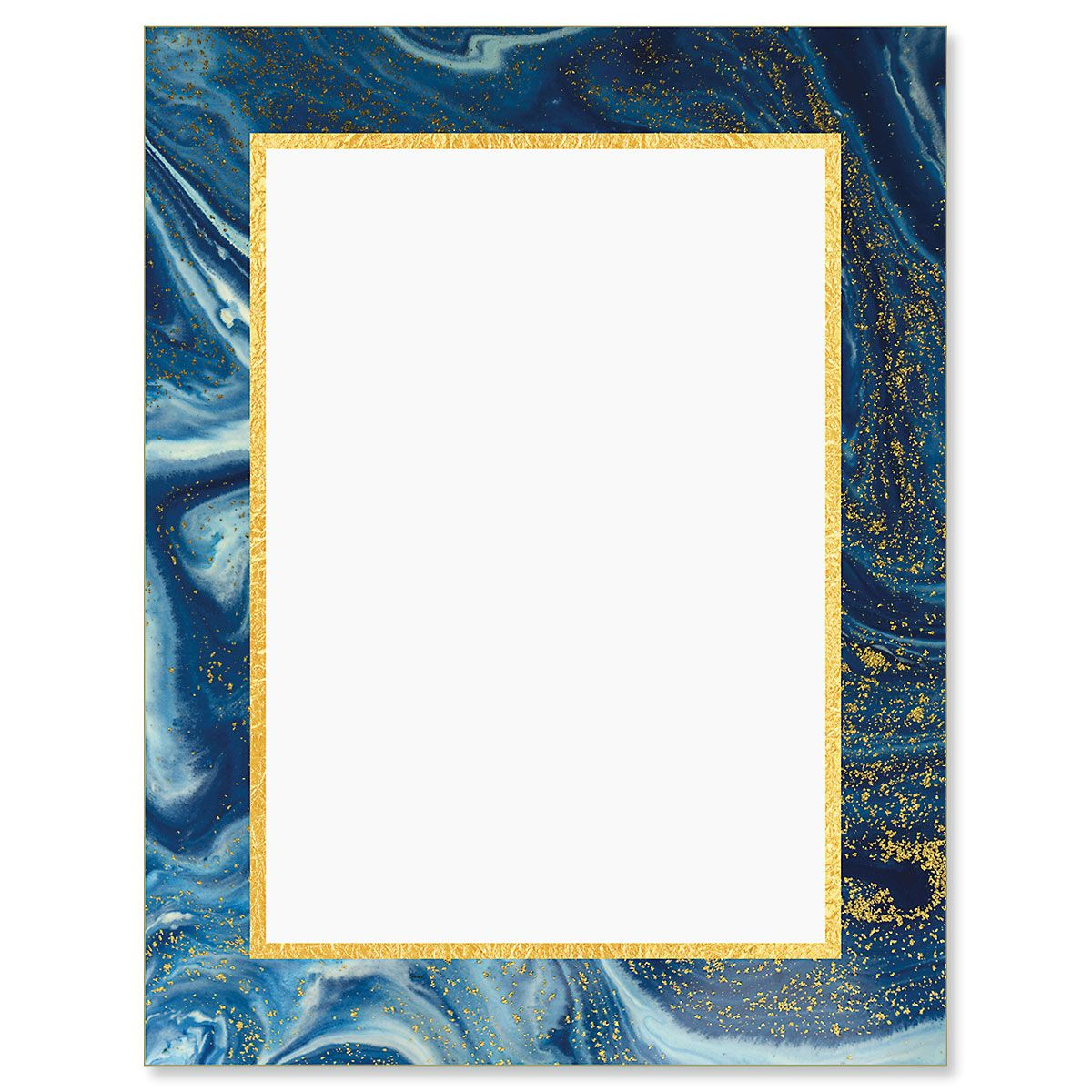 Marbled Elixir Letter Papers