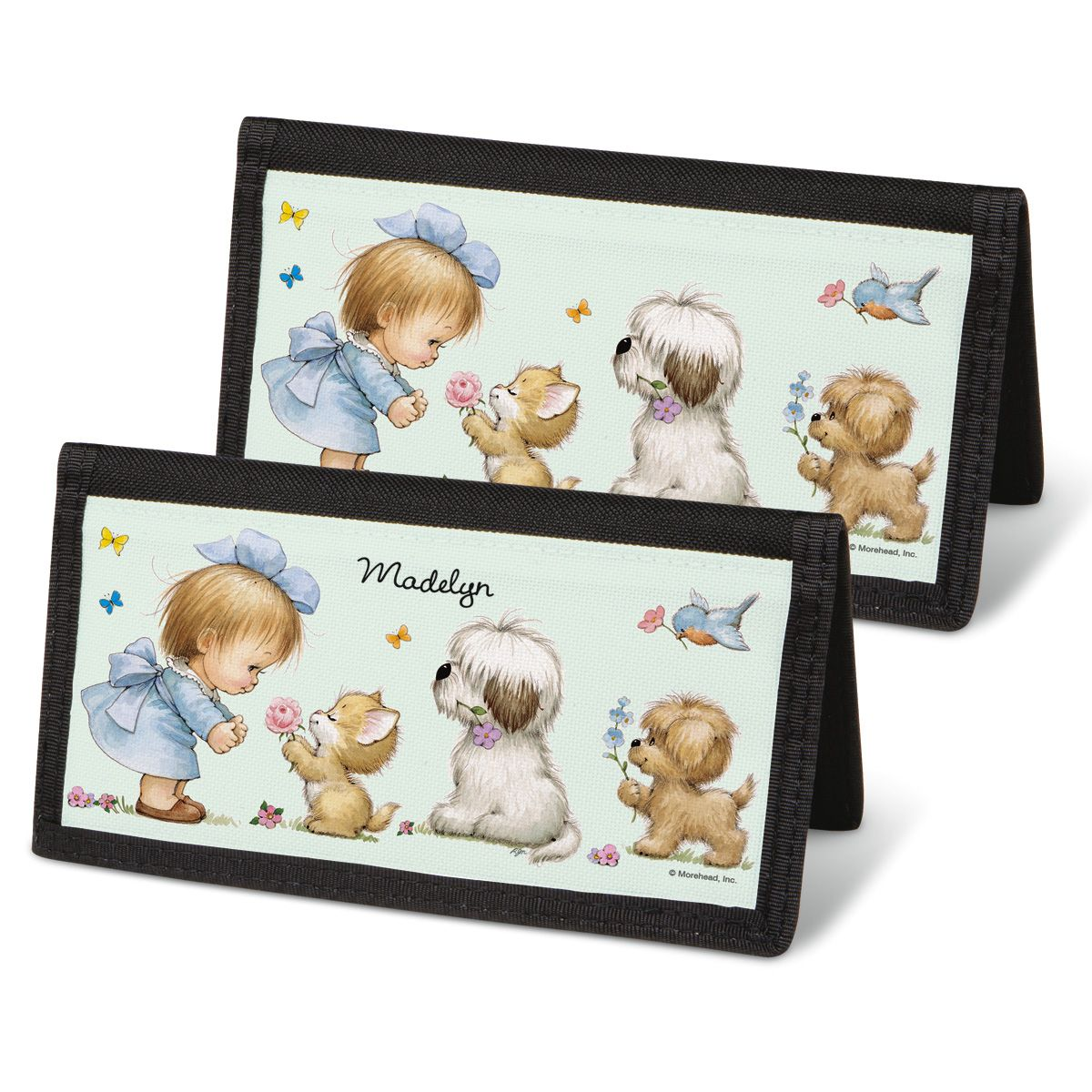 Life's Blessing Checkbook Covers