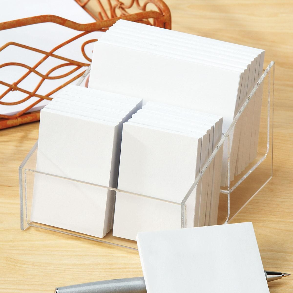 Post-it® Acrylic Holder