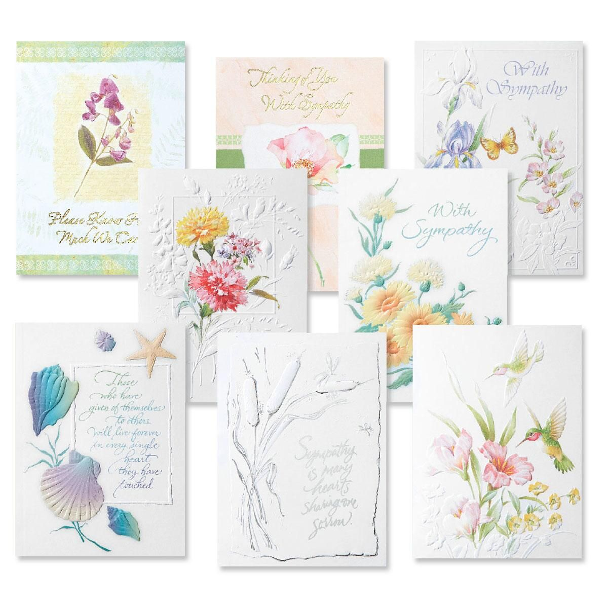 Sympathy Cards Sympathy Greeting Cards Current Catalog