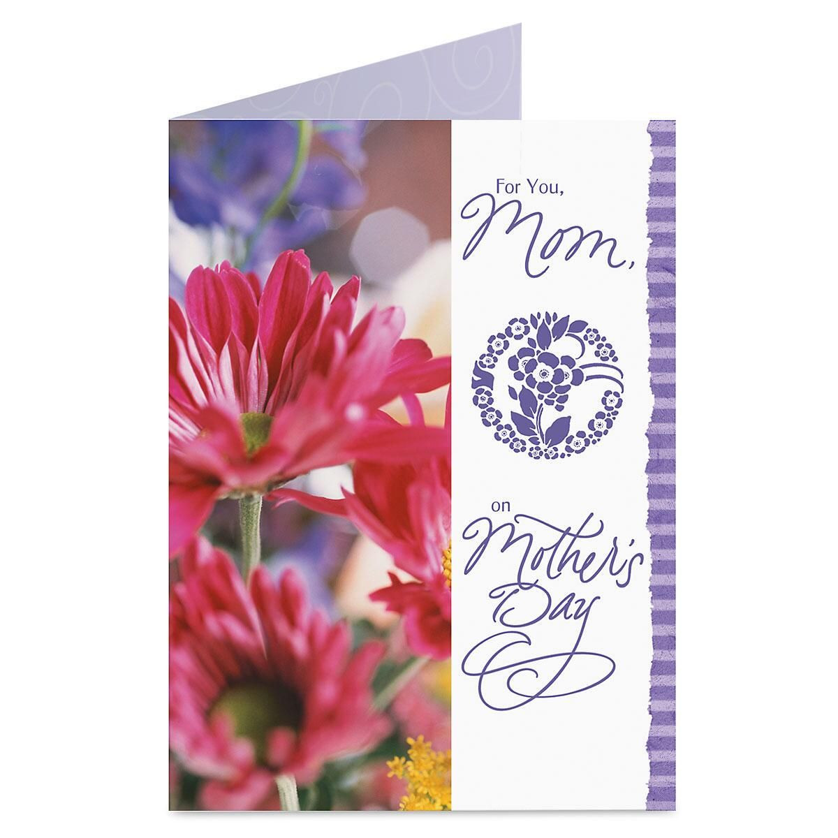 Mom Mother's Day Card