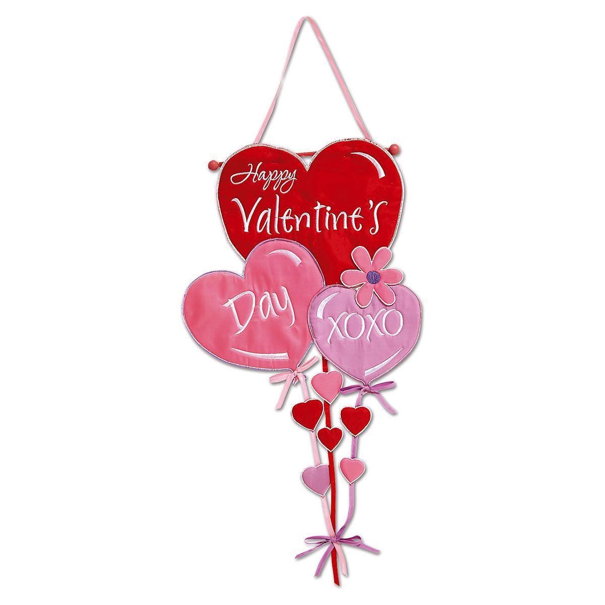 Valentine Door Banner