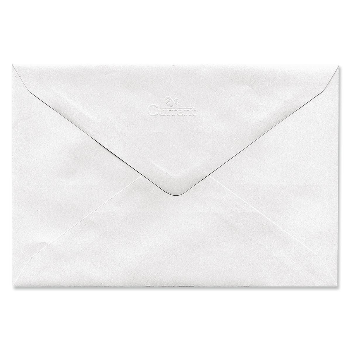 Blank Note Card Envelopes