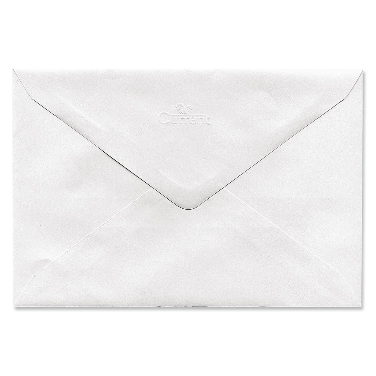 Blank Note Card Envelopes