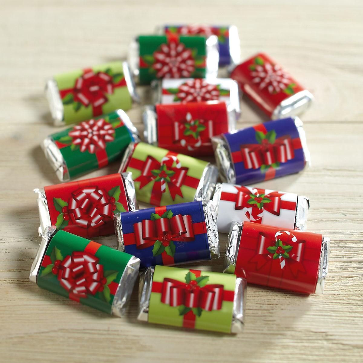 Little Packages Mini Wrappers