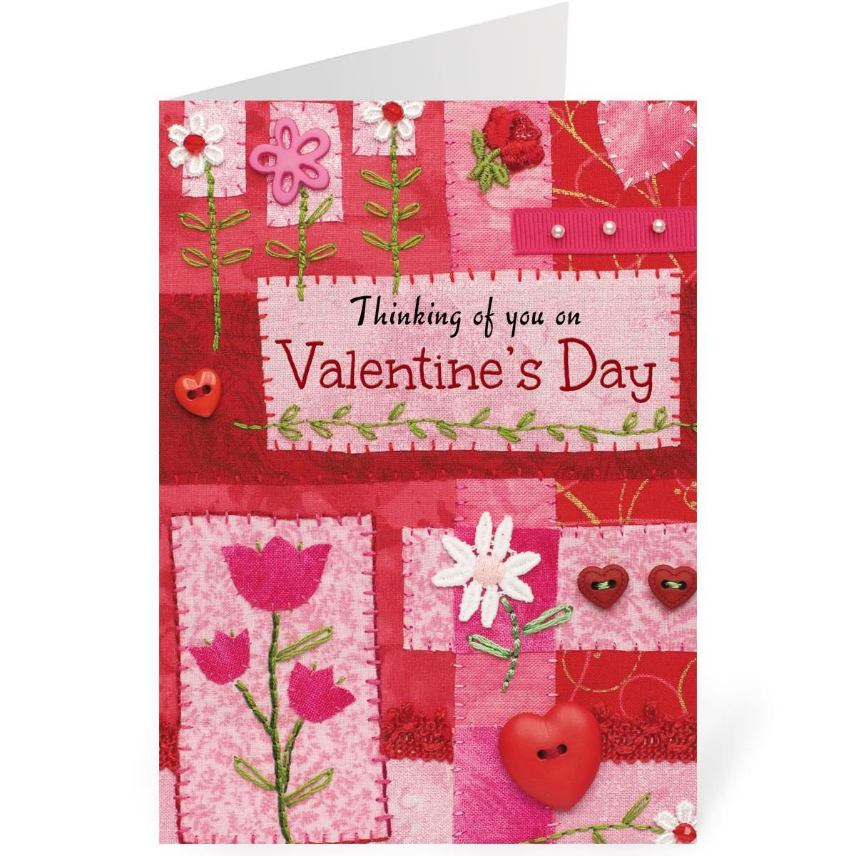 Faith Valentine's Day Cards