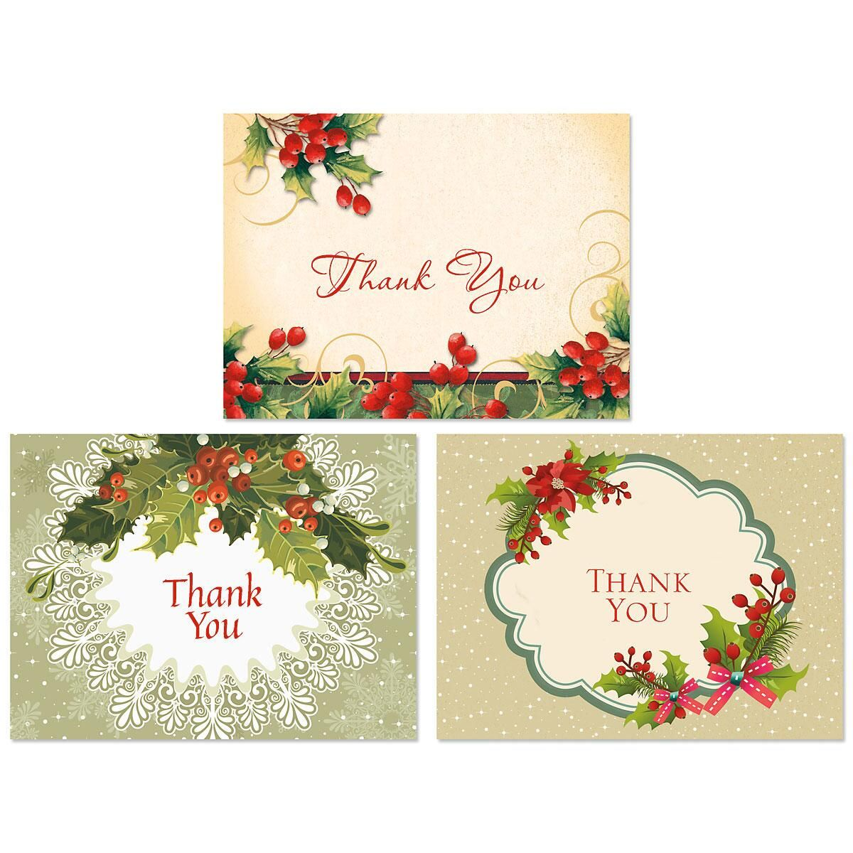 Christmas Stationery, Christmas Stickers & Christmas Note Cards ...
