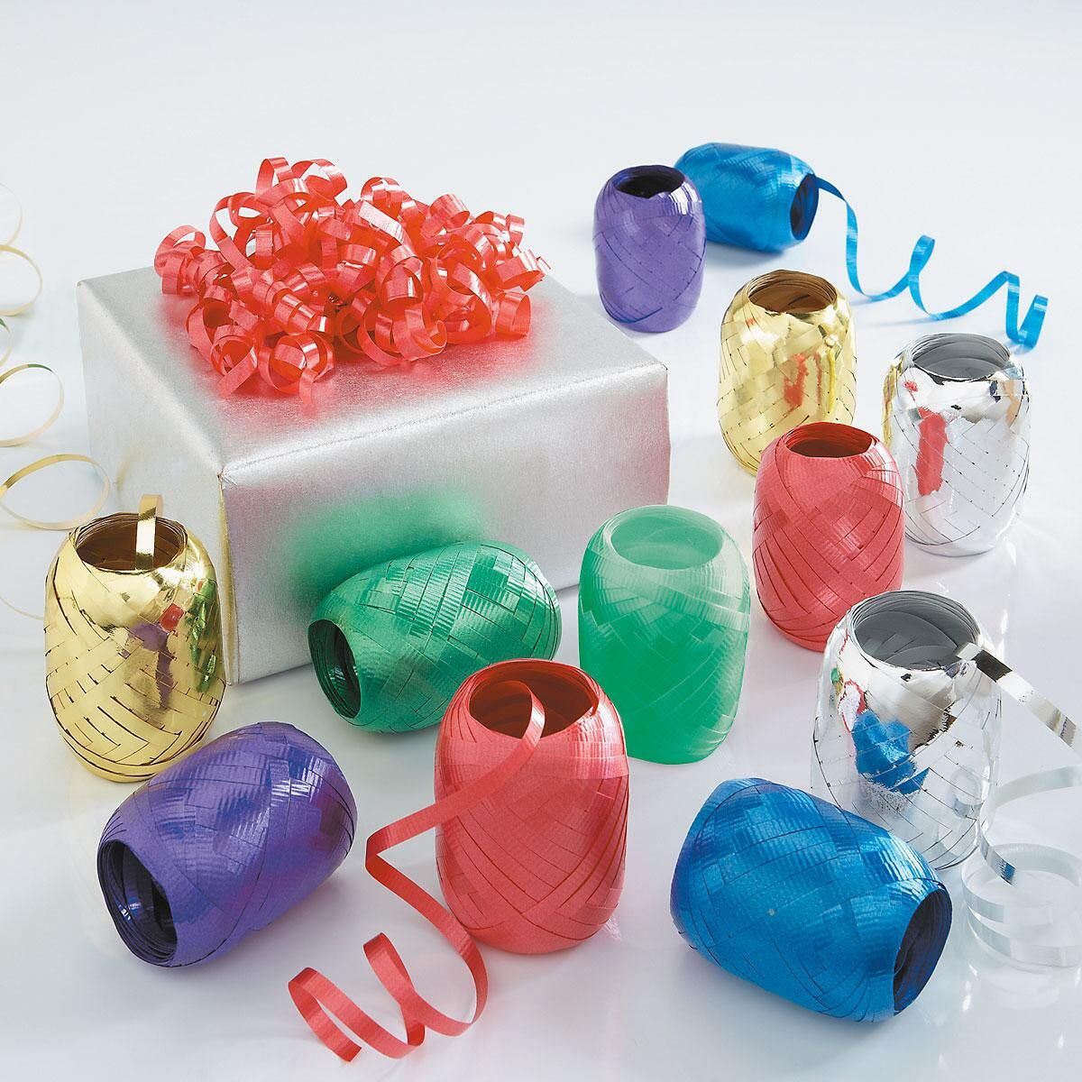 Curling Ribbon Value Pack